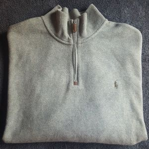 Polo by Ralph Lauren Cotton Pullover